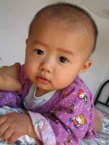 宝宝的照片1