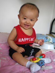 宝宝的照片2